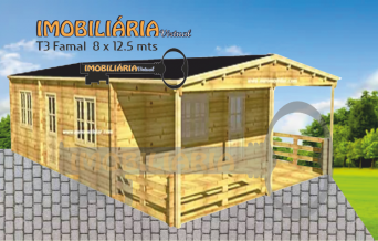 T3 Famal 8 x 12.5 campo